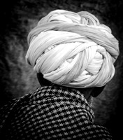 Turban, Pushkar, India